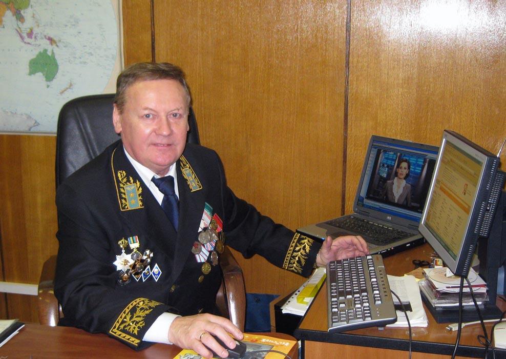 А.И. Смирнов