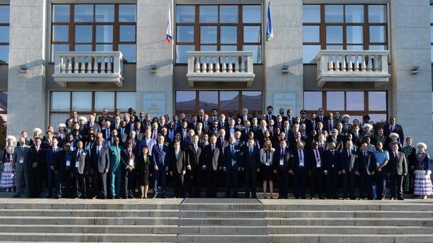 В Уфе завершилась X Международная встреча высоких представителей, курирующих вопросы безопасности