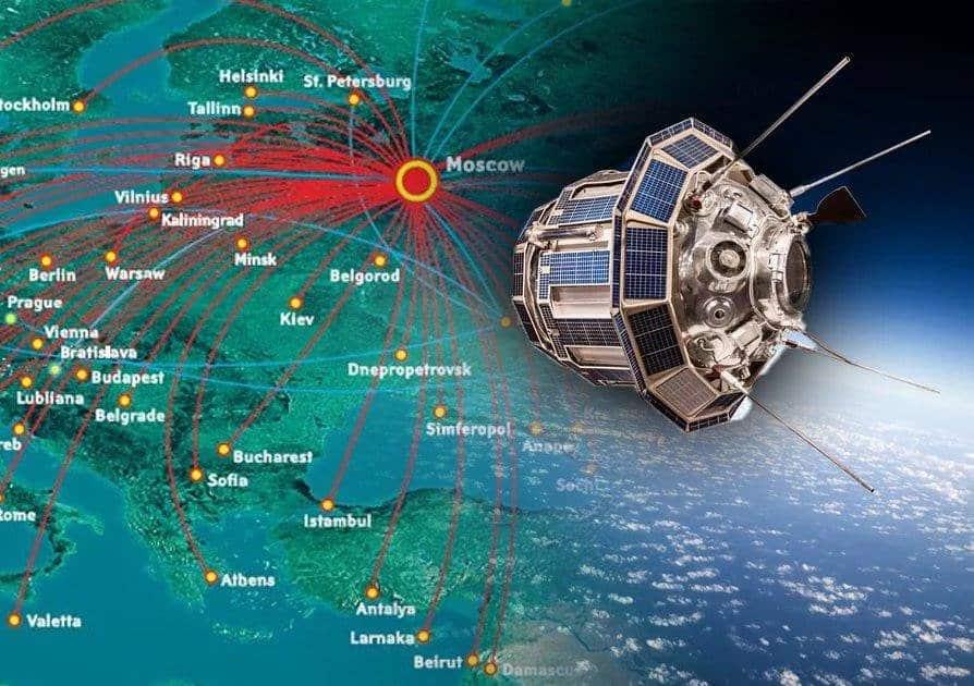 Дёрнули рубильник: Российское супероружие отключило связь и GPS в Израиле